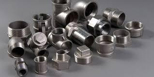 Nickel 200 Socket Weld Fittings - Nickel 200 Socket Weld Fittings