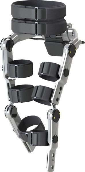 Exosquelette «Companion» - Exosquelette russe innovant