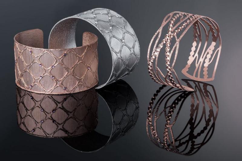 gioielli in argento - coar 01