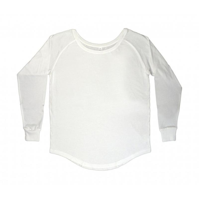 Tee-shirt femme Fit - Manches longues