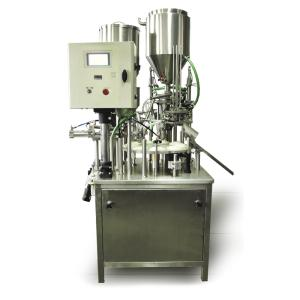 Packaging machines, filling, sealing and capping line,pallet - Filling lines, filling and packaging machines and semiautomatic Devices
