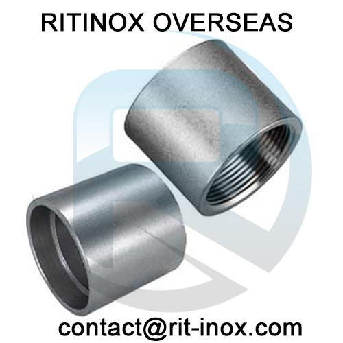 Inconel 330/ SS 330/ Ra 330 Coupling -