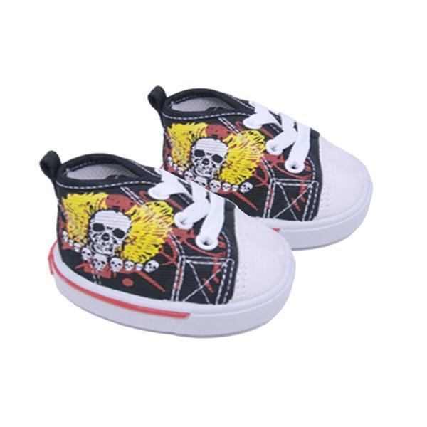 """Bad Bear"" shoe (40cm) - null"