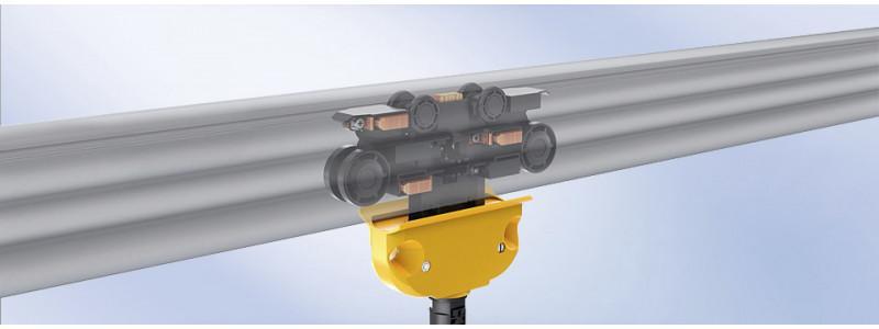 Sistema di alimentazione elettrico - DCL-Pro - Alimentazione sicura e affidabile - DCL-Pro