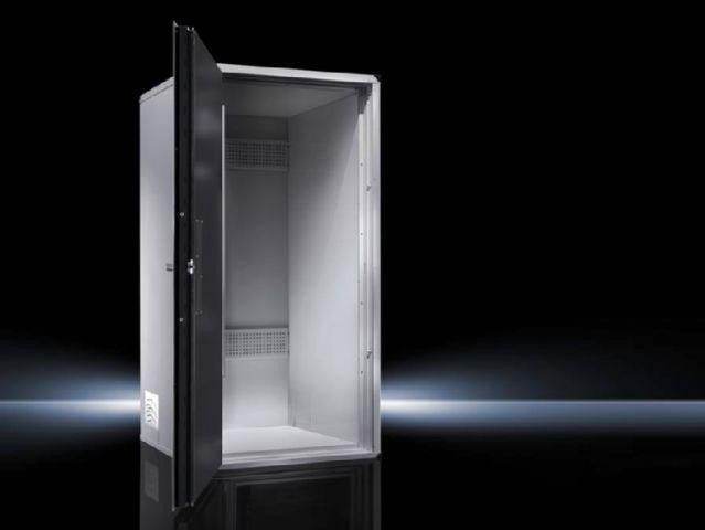 Micro Data Center Level E - IT security solutions