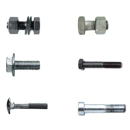 Hastelloy C-276 Fasteners (UNS N10276)