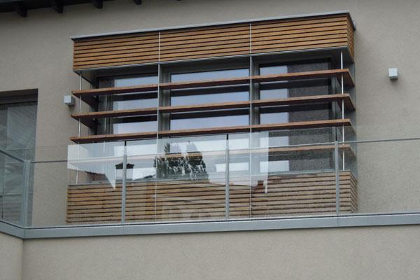 Protection de fenêtre   - Ferronnerie