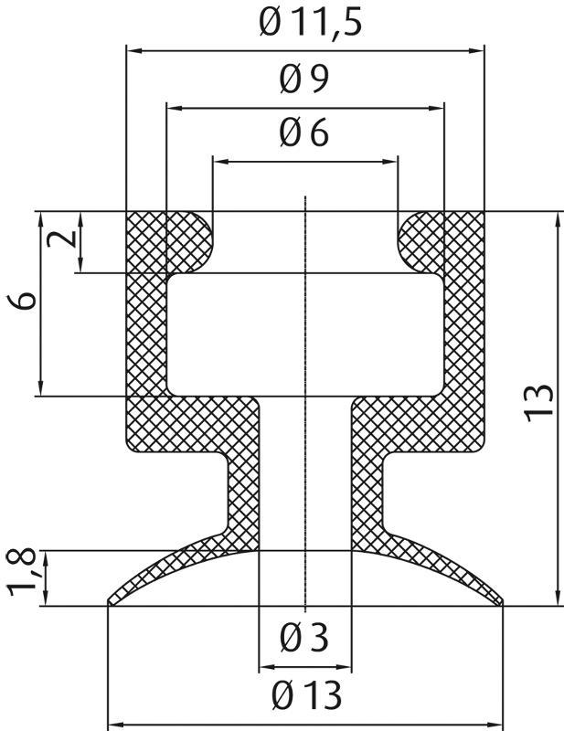 Vakuumsauger kompatibel zu Maschinen des Herstellers... - null