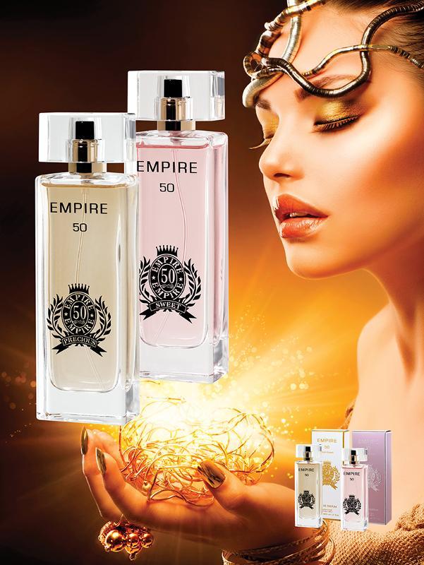 Empire 50 Precious - Classic, Pour Elle