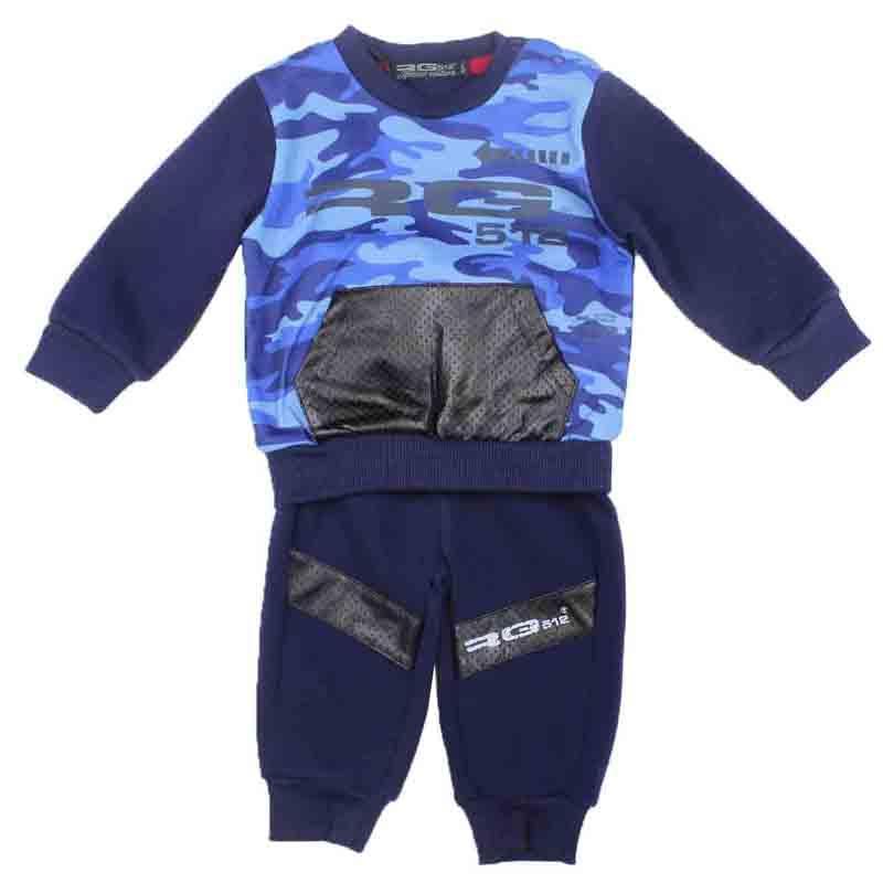 Jogging bambino ragazzo RG512 -