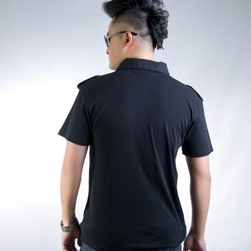 Пользовательские WALF проверяет ткани Мужская рубашка поло - Анти-Пилинг, Anti-Shrink, против морщин, дышащий, Eco-Friendly, плюс размер