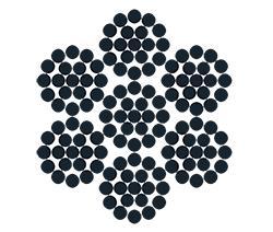 6X19M-WSC - barriere - cavi