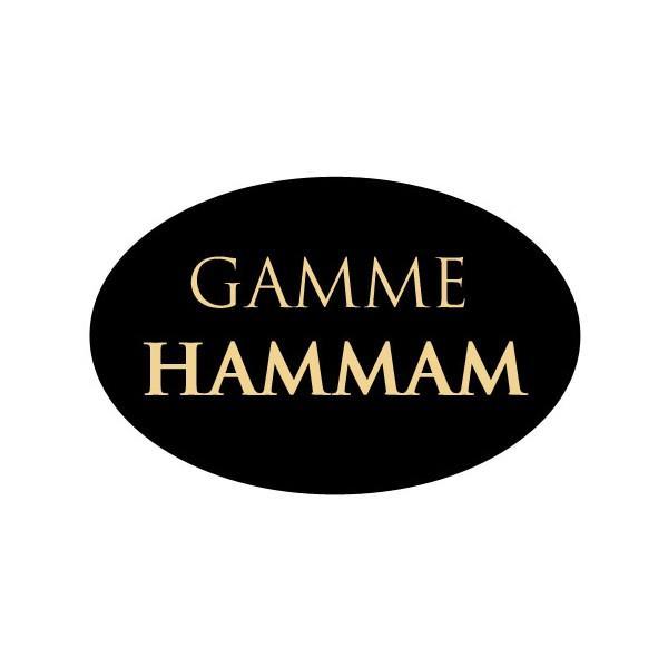 Gamme Hammam - Private label