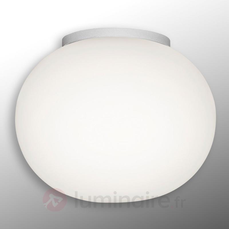 Applique Mini Glo-Ball C-W - Appliques design