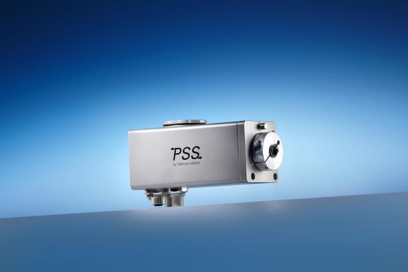 Positionierantrieb PSS 31_-8 - Kompaktes Positioniersystem mit IP 65 zur automatischen Formateinstellung