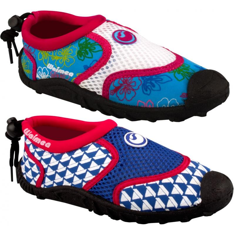 AQUASHOES - JUNIOR - ETE - PLAGE