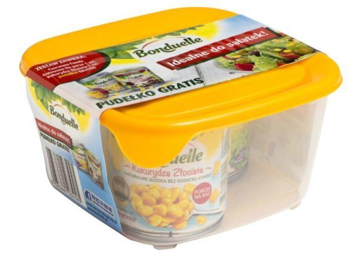 Promotion Verpackung -