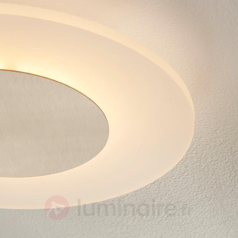 Plafonnier rond LED Sosvin - Plafonniers LED