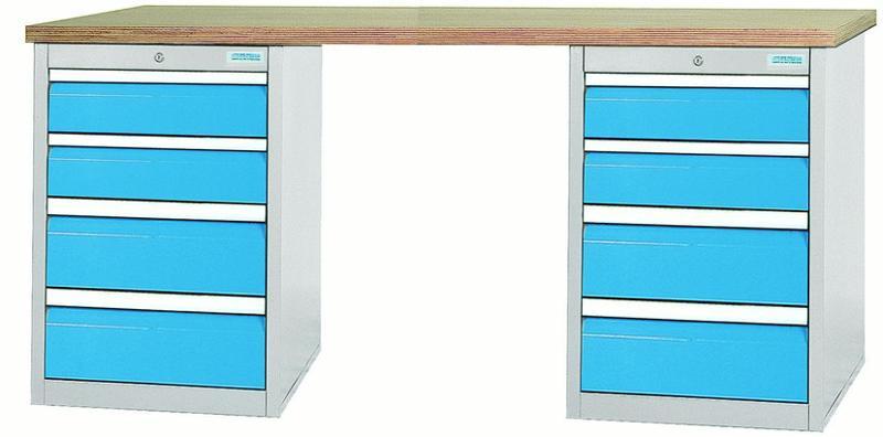modular workbench 500 - 03.20.580.20VA