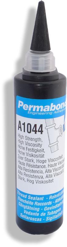 Permabond A1044   200 ml Kunststoff-Flasche mit Auftragsdüse - PB-A1044-200
