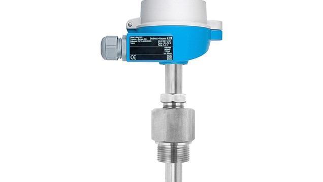 Omnigrad S TAF16 Termómetro TC para aplicaciones a alta temp -