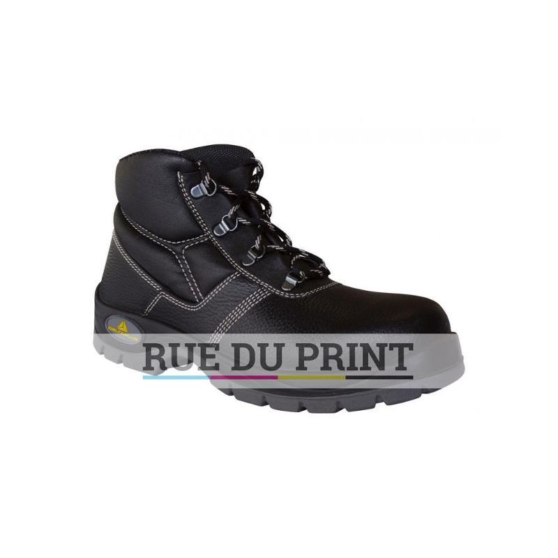 Classic Industry Boot - Chaussures de sécurité