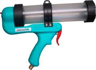Customized sealant and adhesive applicator - AirMax AMC-3T