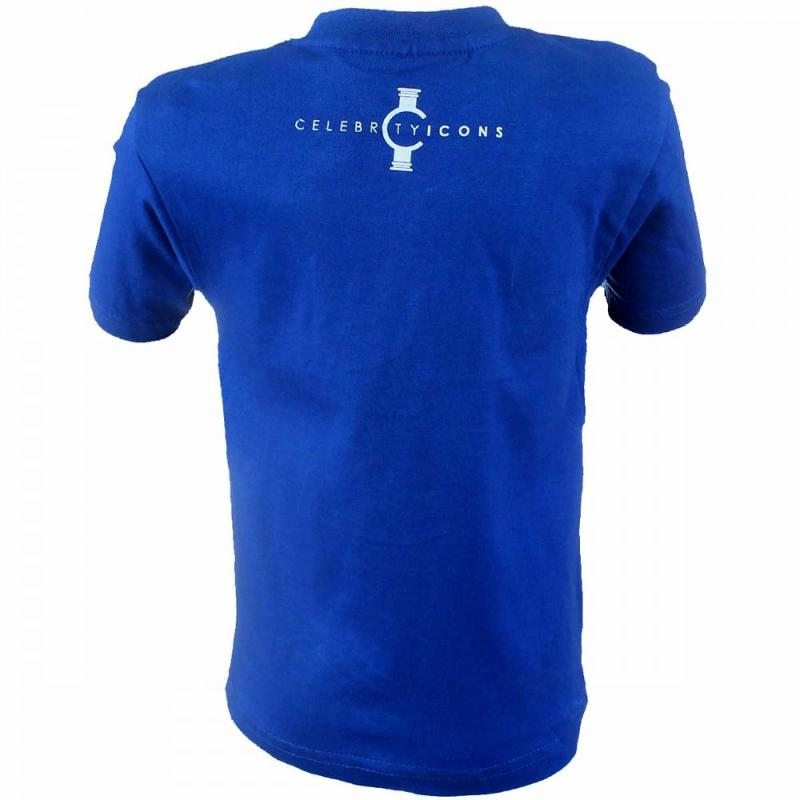 5x T-shirts manches courtes NJ92 du 4 au 12 ans - T-shirt et polo manches courtes