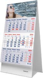 Bürokalender - CB 2110 blau