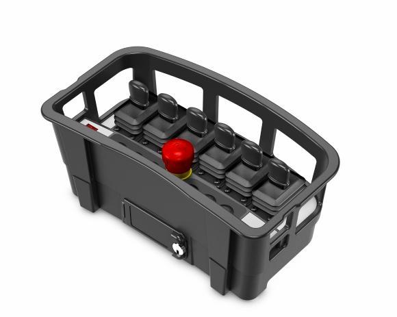 Joystick-Sender - Planar ®-NL SMJ