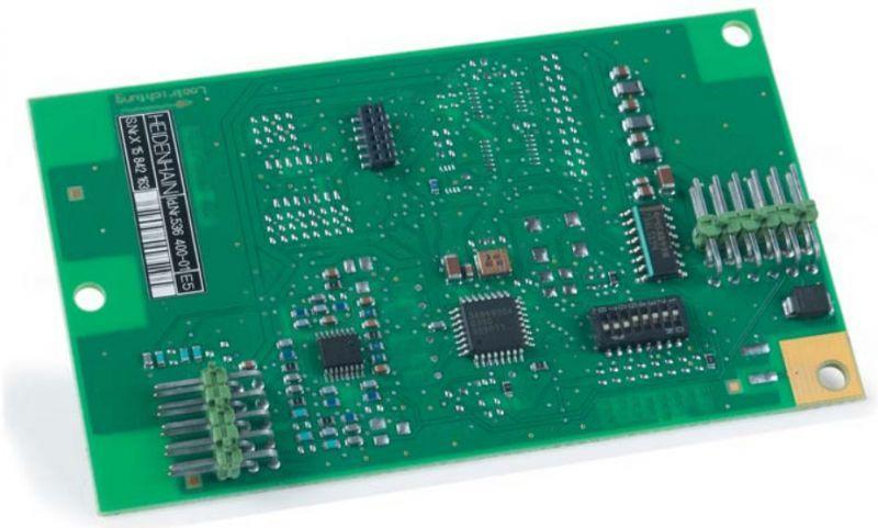 Interface-Elektroniken - Einbauversion - Interface-Elektroniken - Einbauversion, HEIDENHAIN