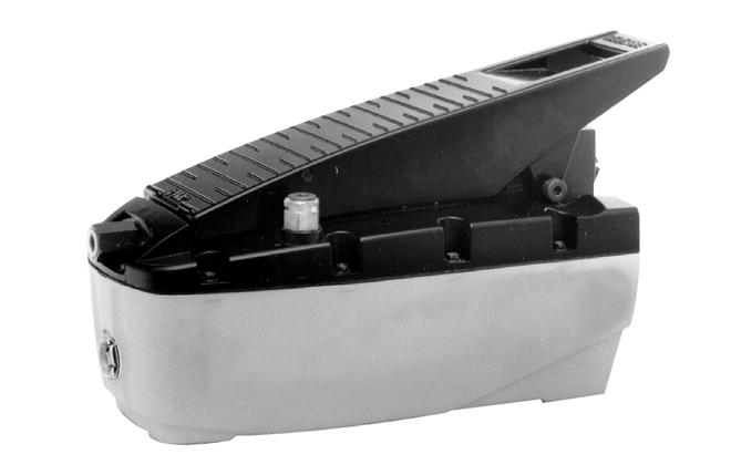 Hydro-pneumatic pump - Article ID 8601211