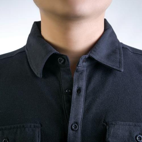 Custom walf checks fabric mens polo shirt - Anti-Pilling, Anti-Shrink, Anti-Wrinkle, Breathable, Eco-Friendly, Plus Size
