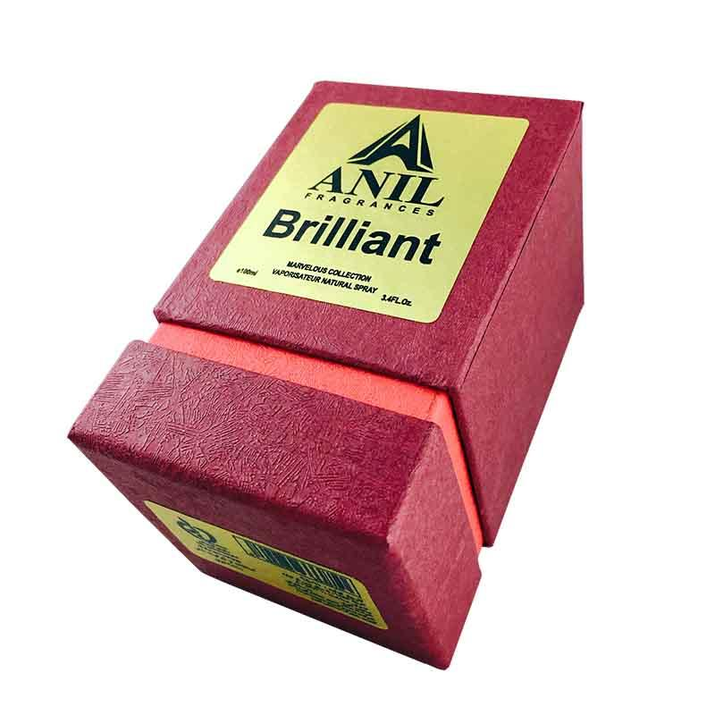 Perfume Brilliant by Anil - Marvelous Collection