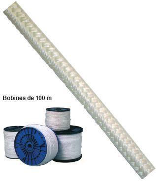 Cordes - Corde en nylon tressé