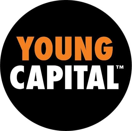 YoungCapital Amsterdam-Centrum -