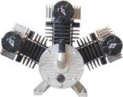 Tete de compresseur 500L/min - null