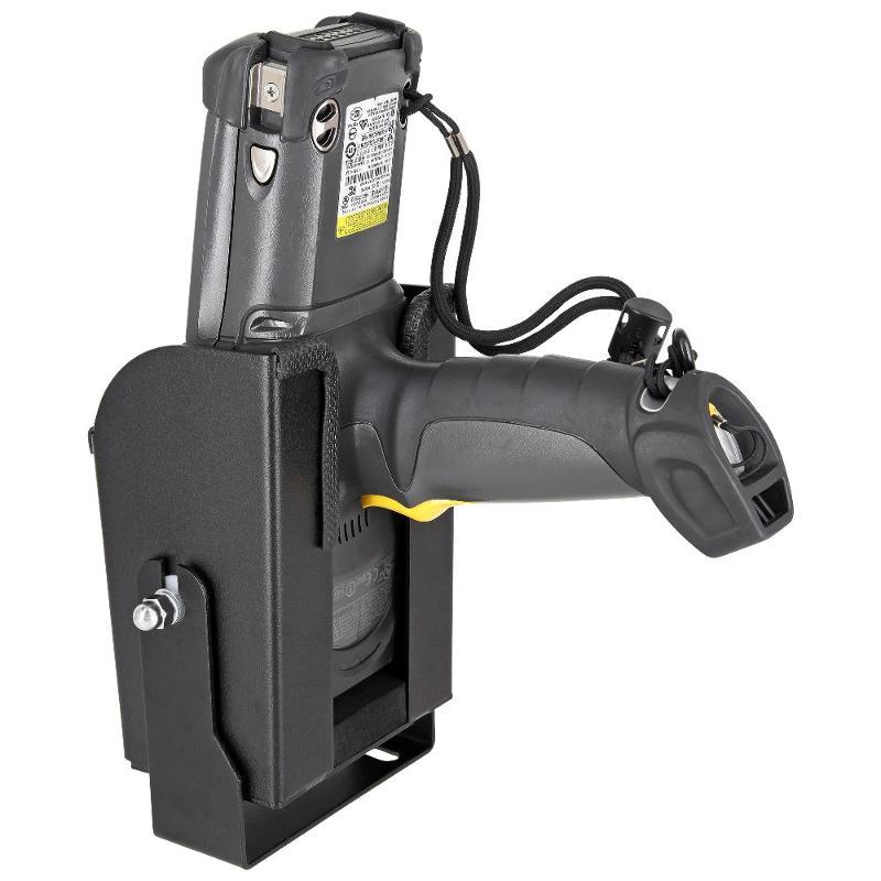 Scannerhalterung für Zebra MC92N0-G, MC9200-G,... - Scannerhalter