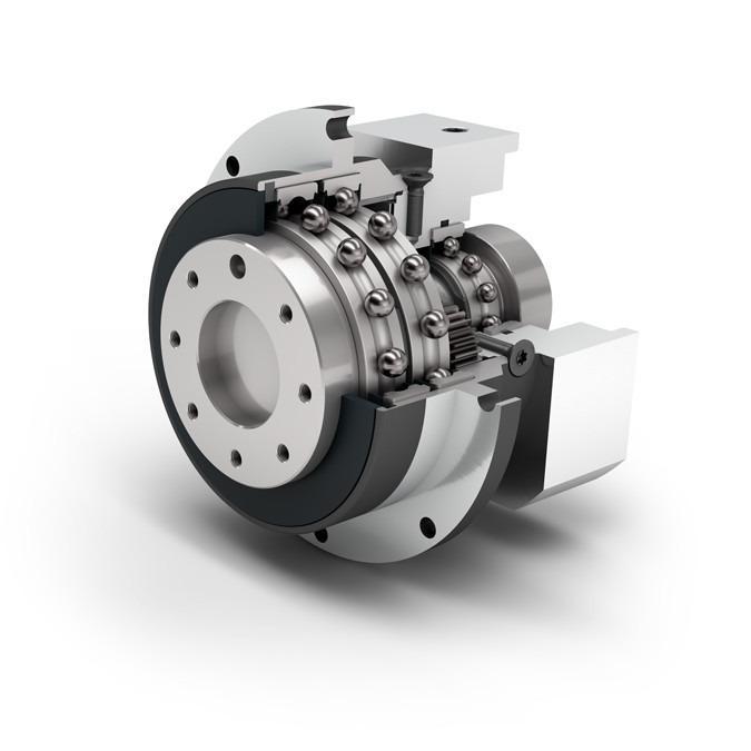 PLFE - Planetengetriebe mit Abtriebsflansch