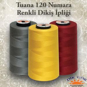 TUANA 120 NO POLYESTER DIKIS IPLIGI