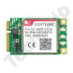 SIM7100E - null