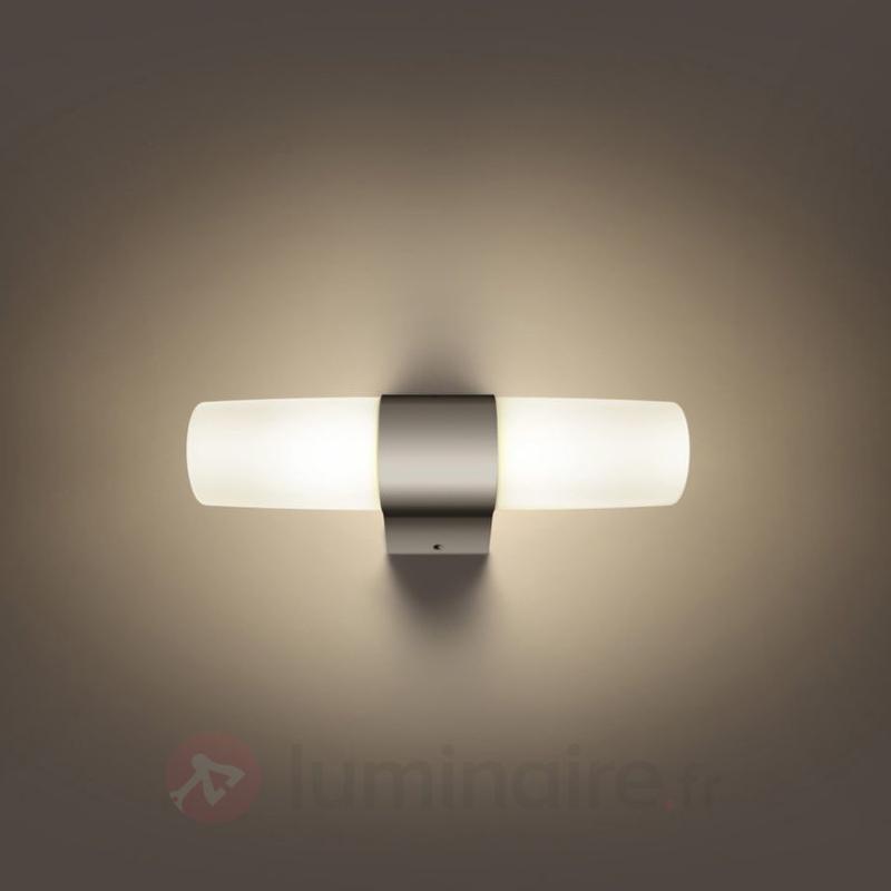 Lampe LED Skin pour salle de bain, montage mural - Salle de bains et miroirs