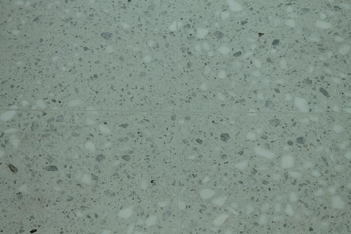 Béton poli – Terrazzo - Sols d'intérieur
