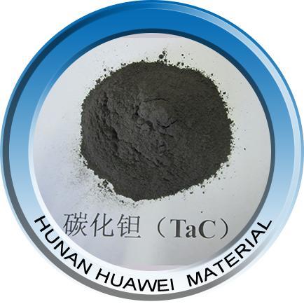 Carbide series - TaC-Tantalum carbide