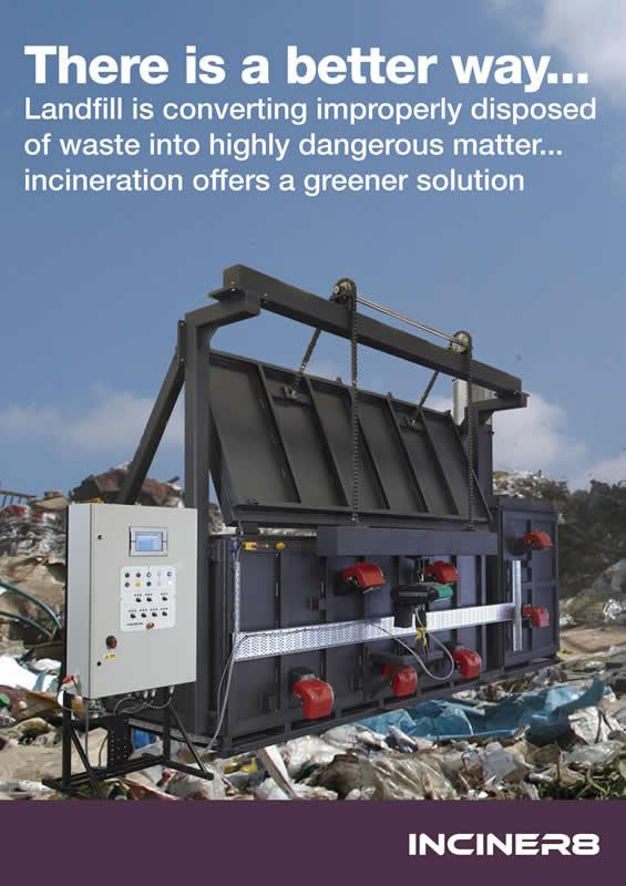 General Waste Incinerators