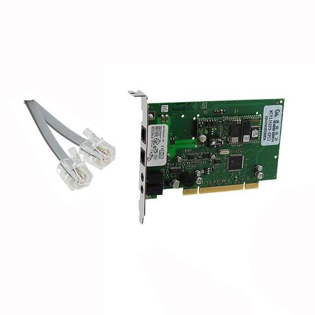 MODEM V.92 WORLD UNIVERSAL PCI - Multi-Tech Systems Inc. MT9234ZPX-UPCI