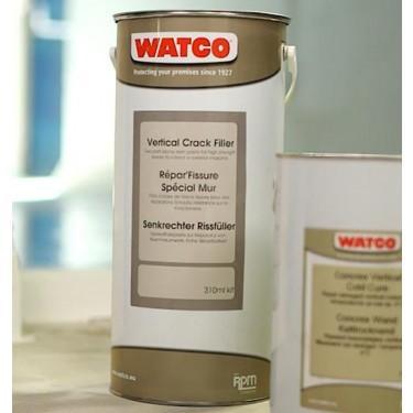 Réparation fissure béton - Répar'fissure Spécial Mur 310 ml LQ (UN 3082/UN 2735) Pistol