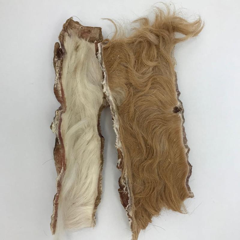 Scalp With Fur - CALF