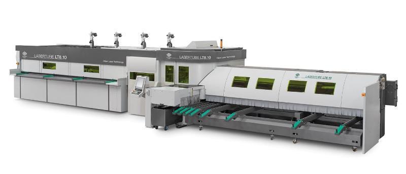 Laser 3D - Zupełnie nowe możliwości!