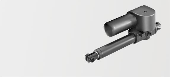 Vérins électriques - Vérin Linéaire LA28 COMPACT